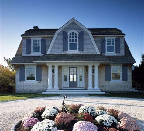 ideas dutch colonial homes gambrel style beautiful best 25 dutch colonial exterior ideas on pinterest