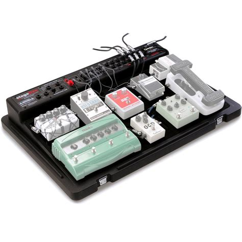 Profesional Pedal skb stagefive profesional pedal board fuente de