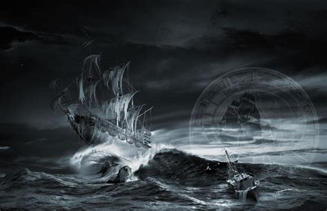 ghost ship numiscollect extends ghost ship series with the lady