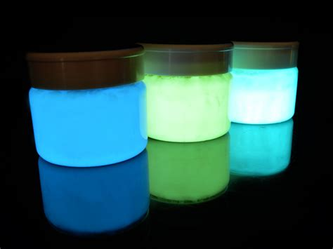 jual glow in the paint jual cat fosfor glow paint photoluminescent paint