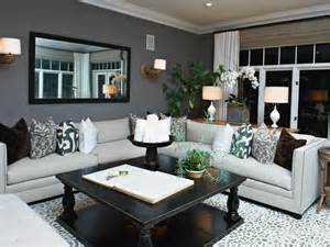 Decorating Ideas For Living Room With Grey Sofa Grey Living Room Decorating Ideas Modern House