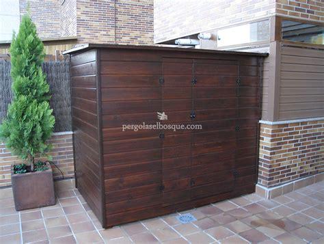 porches  garajes de madera  en madrid  toledo pergolas el bosque