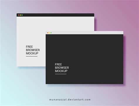 free mobile browser 25 clean web mobile browser mockup templates