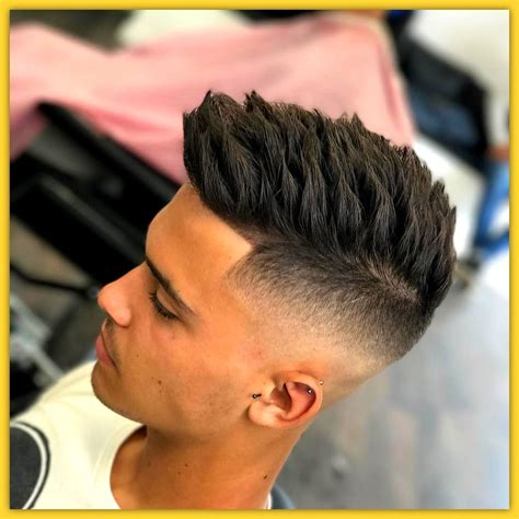 peinado hombre corto elegantes peinados para cabello corto de hombre peinados