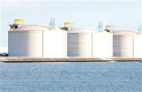 large gas storage containers gulf industry fuel storage facility in salalah to