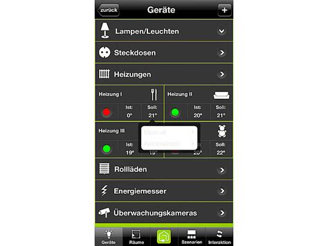 smart home systeme casacontrol smart home systeme basis station easy