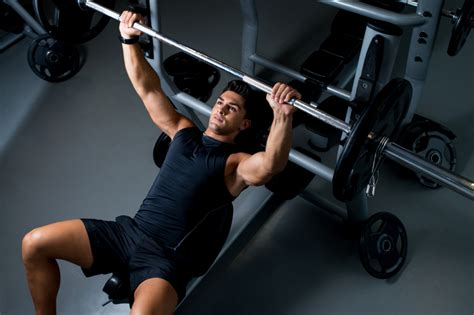 fastest way to increase your bench press how to increase improve your bench press muscle prodigy