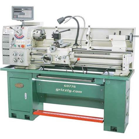 Garage Lathe by G0776 13 Quot X 40 Quot Gunsmith Lathe With Dro At Grizzly