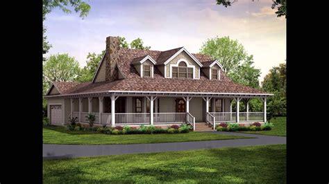 wrap around porches wrap around porch house plans