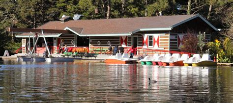 boat house for rent stow lake boathouse boats for rent