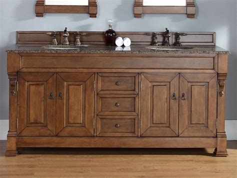 Furniture Style Bathroom Vanities Country Style Bathroom Vanities Cabinets The Pride Of Using Country Bathroom Vanities