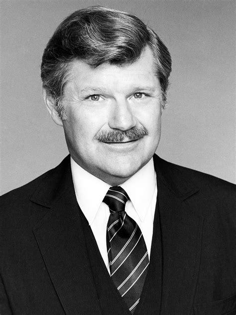 McHale's Navy Actor Bob Hastings Dies - Death, Tributes