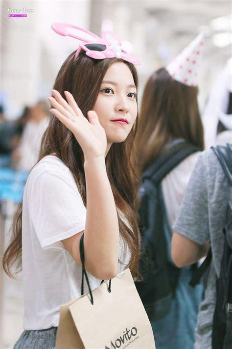 9 Times Red Velvet Yeri Changed Her Hair Color ? Koreaboo