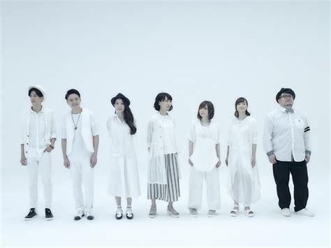 goose house members goose house announces new album heptagon last one with migiwa takezawa jpopasia