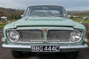 Ford Six Ford Zephyr 6 1965 Classic Cars For Sale Classic Cars