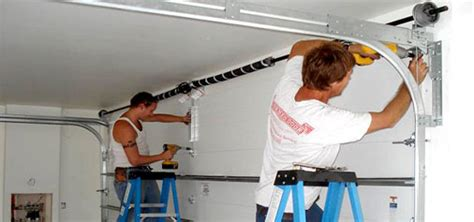 How To Install Overhead Garage Door Garage Door Installation Mississauga Oakville Milton Brton