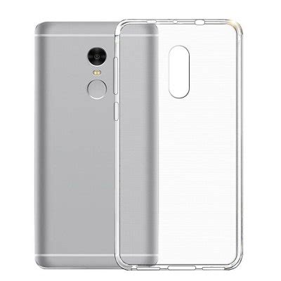 Xiaomi Redmi Note 4 Casing Cover Tpu Spg Sleg husa xiaomi redmi note 4 4x slim 0 5mm silicon gel