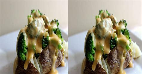 Minyak Wijen Untuk Masakan masakan tanpa minyak untuk sarapan kentang brokoli