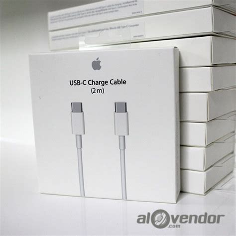 Apple Mjwt2am Cable Usb C Cable 2m usb c charge cable