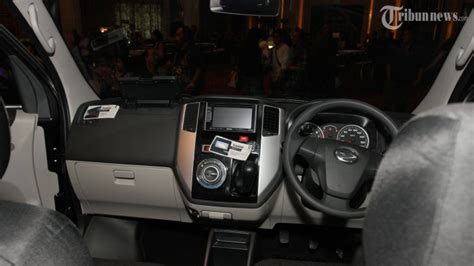 Kas Rem Mobil Luxio Alasan Daihatsu Kenapa New Luxio Absen Airbags Dan Rem Abs