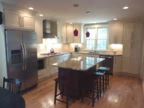 Eat In Kitchen Islands Eat In Kitchen Island Designs