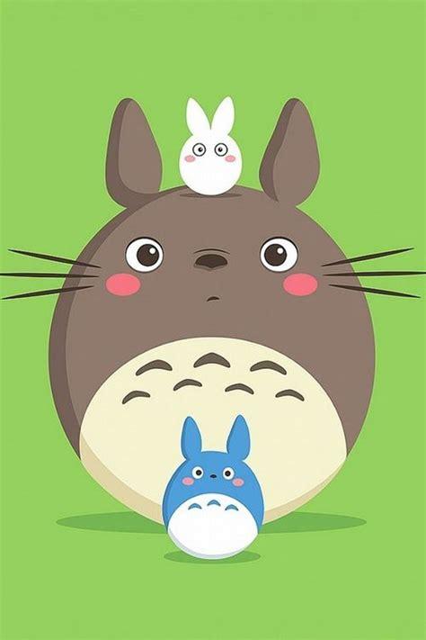 My Totoro Iphone And All Hp kawaii iphone wallpapers wallpaper zone wallpaper zone hello wallpaper iphone