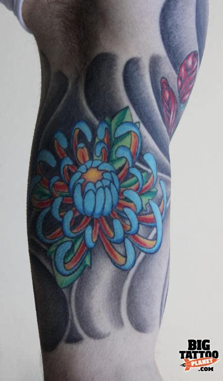 3d tattoo tony booth tony booth tattoo big tattoo planet