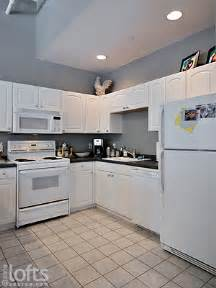 White Cabinets And White Appliances White Appliances White Cabinets House Furniture