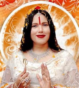 godwoman radhe maa rare  unseen pictures photosimagesgallery