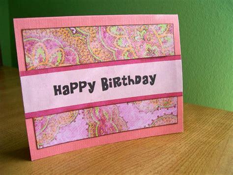 How To Price Handmade Cards - budget handmade card ideas slideshow