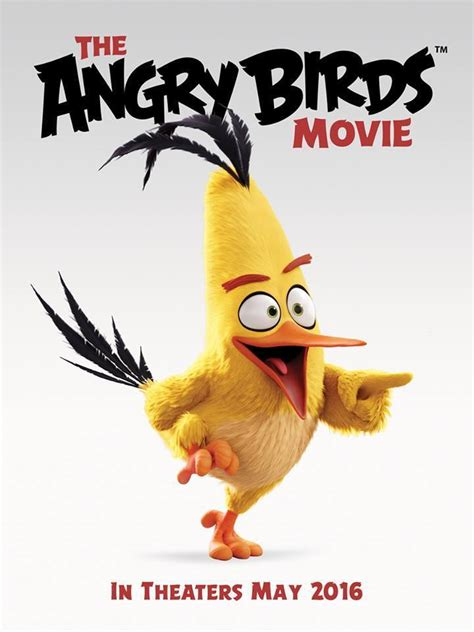 angry birds movie poster 18 of 27 imp awards the angry birds movie dvd release date redbox netflix