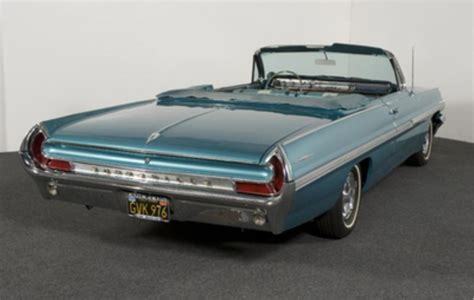 62 Pontiac For Sale by 62 Pontiac Convertible Html Autos Post