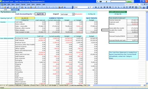 Spreadsheet On Mac by Excel Spreadsheet Templates For Mac Accounting Spreadsheet