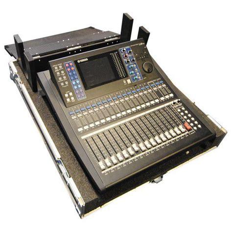 Mixer Yamaha Ls9 yamaha ls9 16 channel mixer flight with box