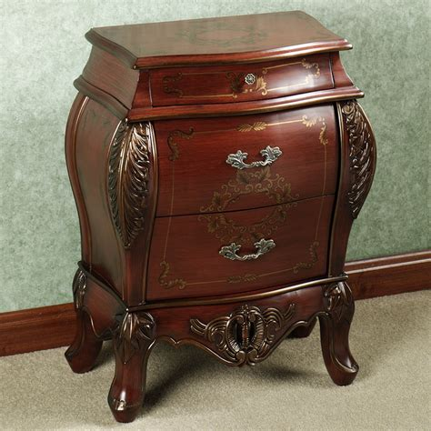 Bombay Chest Nightstand How To Identify Antique Bombe Chests Cookwithalocal Home And Space Decor