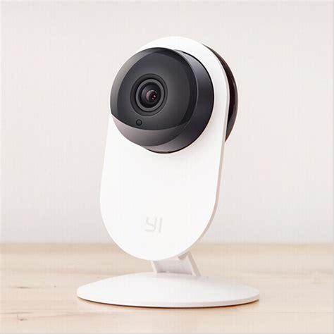 Xiaoyi Cctv Xiaomi Smart Xiaoyi Xiaomi Yi Ants Mini 720p In Surveillance Cameras From Security