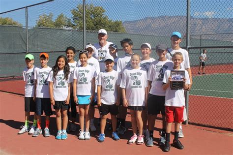 lowes abq nm new mexico statewide middle school tennis tournament