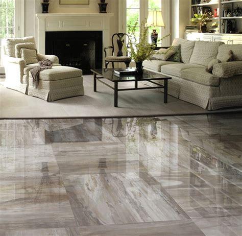 Mystere Porcelain Tile   Contemporary   Living Room