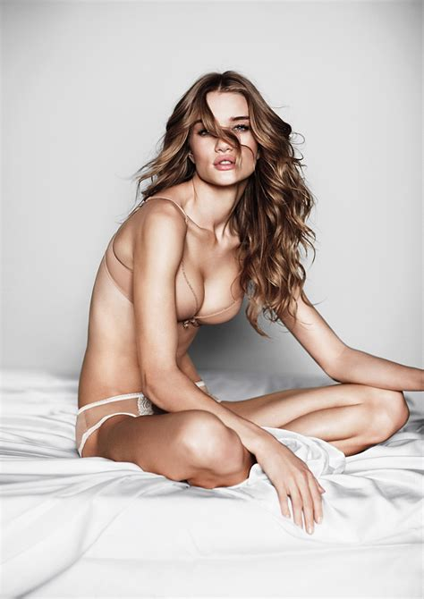 Rosie A New by Rosie Huntington Whiteley New Photos And Update Daily