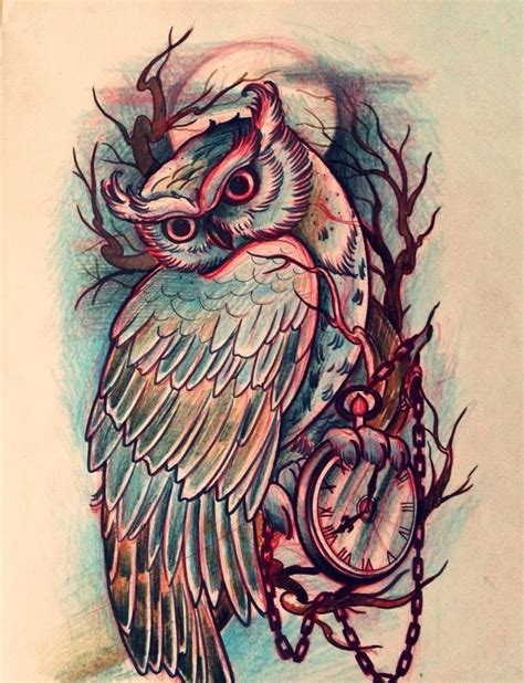 best owl tattoo designs best 25 owl design ideas on owl