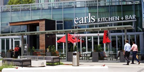 Earls Kitchen And Bar Tysons by Playful Food With A Conscience Vivatysons