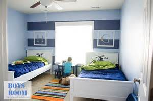Boys Bedroom Color Schemes 25 Best Ideas About Purple Striped Walls On