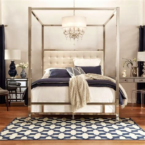 Bedroom Decorating Ideas With Four Poster Bed Best 25 Four Poster Beds Ideas On Poster Beds