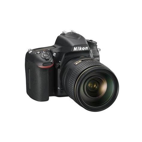 Nikon D750 Kit 24 120mm fotocamera nikon d750 kit obiettivo 24 120mm f4 vr 24 120