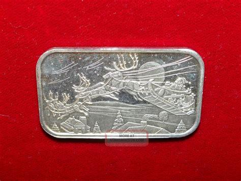 1 Oz Troy Silver Bar Value - 1 troy ounce 999 silver bar ingot 2001