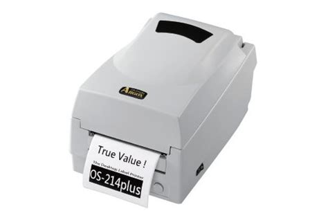 Printer Label Barcode Argox Os 214 Nu argox os 214 plus desktop barcode printer gnox systems solution