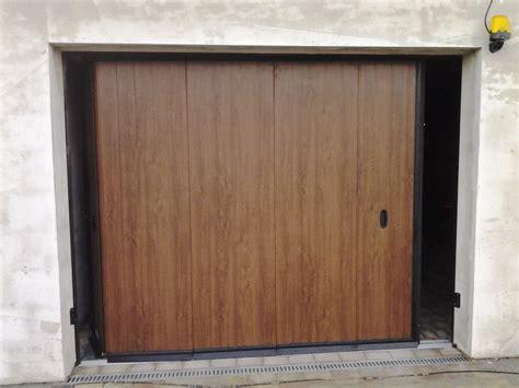 portoni garage sezionali portoni industriali e per garage sezionali in acciaio