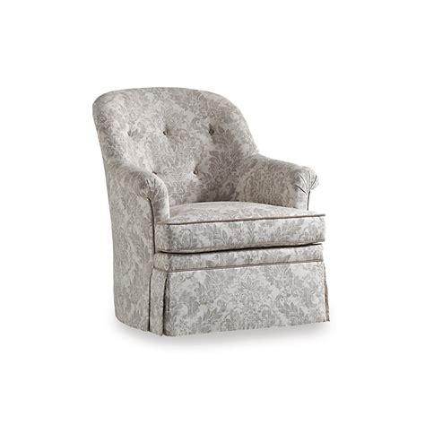 Jessica Charles 268 S Lori Swivel Chair Discount Furniture Charles Swivel Chairs
