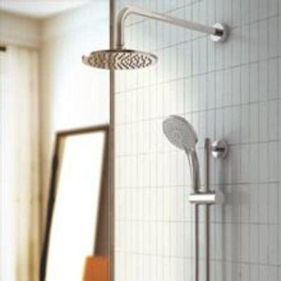 aste per doccia soffioni doccia doccette e aste doccia ideal standard