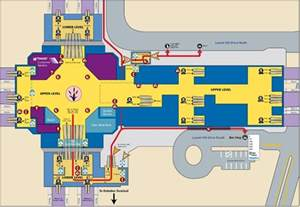 newark penn station floor plan map penn station ny train tracks pictures to pin on